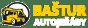 Autojeřáby Baštur – Jeřáby Praha Logo